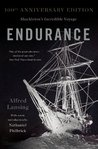 Book cover for Endurance: Shackleton's Incredible Voyage