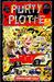 Dirty Plotte #09 (Purty Plotte)