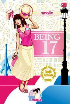 Being 17 by Amalia Suryani
