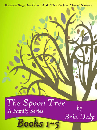 The Spoon Tree, A Family Series