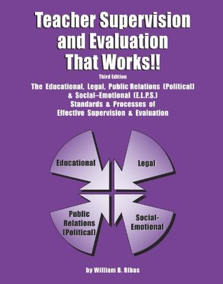 Teacher Supervision and Evaluation That Works
