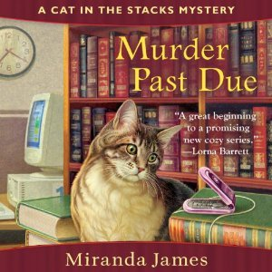 Ebook Murder Past Due by Miranda James PDF!