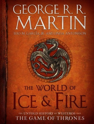 The world of ice fire the untold history of westeros and the 17345242 gumiabroncs Image collections