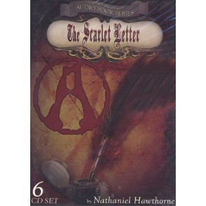 The Scarlet Letter Audio Book Series - 6 CD Set