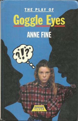 goggle eyes book