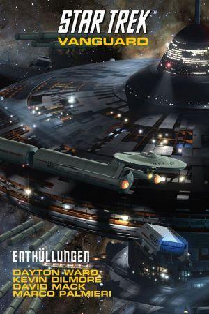 Enthüllungen (Star Trek: Vanguard, #6)