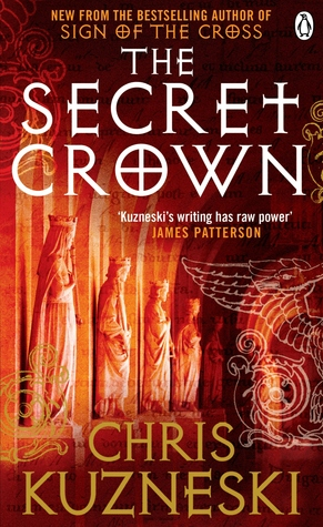 The Secret Crown(Payne & Jones 6)