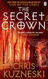 The Secret Crown (Payne & Jones, #6)