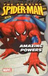 Spider Sense Spider-Man Board Book (Amazing Powers, One of a set of four)