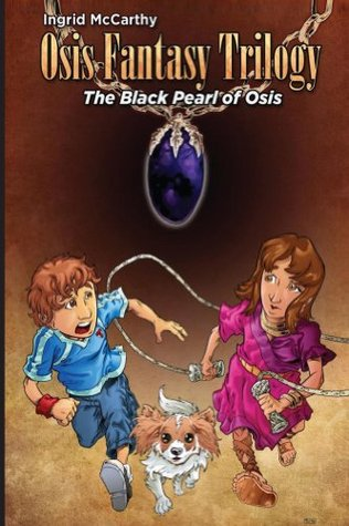 The Black Pearl of Osis (Osis Fantasy Trilogy)