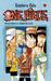 Water Seven, la Ciudad del Agua (One Piece, #34)