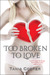 Too Broken to Love by Tania Cooper