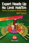 Expert Heads Up No Limit Hold'em, Volume 2: Strategies for Multiple Streets