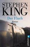 Der Fluch by Richard Bachman