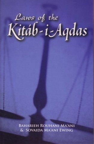 Laws of the Kitab-i-Aqdas