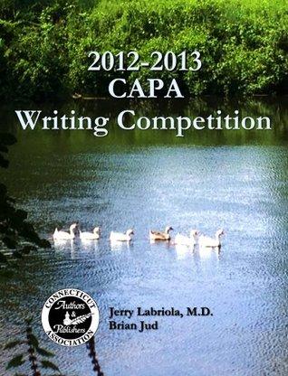 Libros electrónicos gratuitos para descargar en griego 2012-2013 CAPA Writing Contest