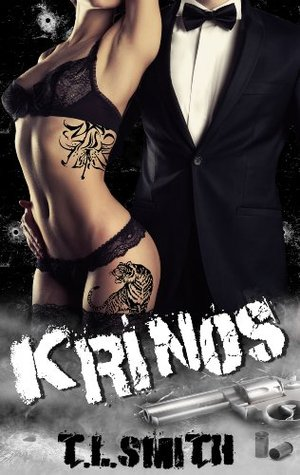 Krinos (Take Over Series) by T.L. Smith
