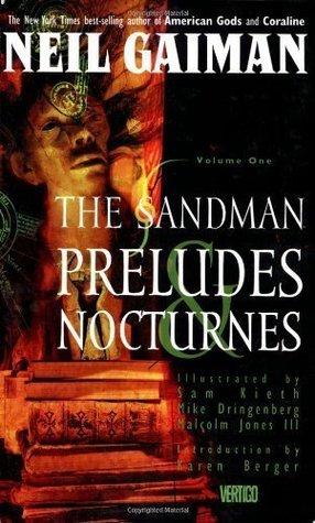 The Sandman: Preludes & Nocturnes
