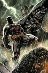 Batman Eternal #1 (Batman Eternal 2014, #1)