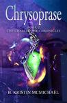Chrysoprase by B. Kristin McMichael