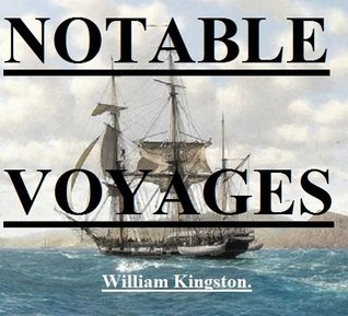 Notable Voyagers Translated