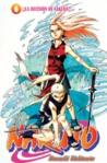 Naruto #06 by Masashi Kishimoto