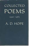 Collected Poems 1930-1965