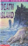 Death Island by Robert Sutherland