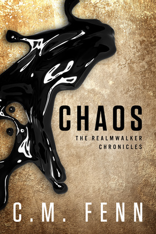 Chaos(The Realmwalker Chronicles 1)