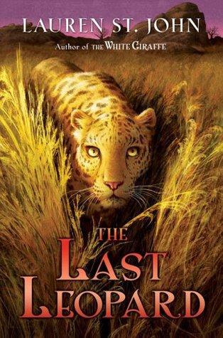 The Last Leopard by Lauren St. John