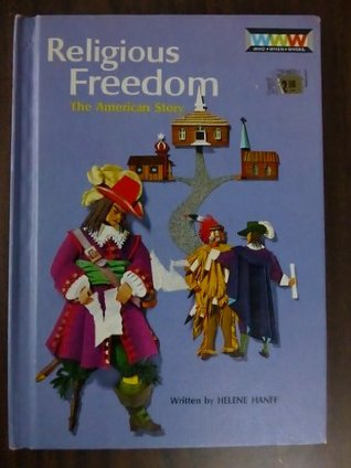Religious Freedom: The American Story (A Who, When, Where Book)