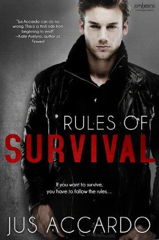 rules of survival suppressor