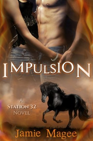 Book Review: Jamie Magee's Impulsion