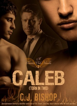 CALEB 2: Torn in Two