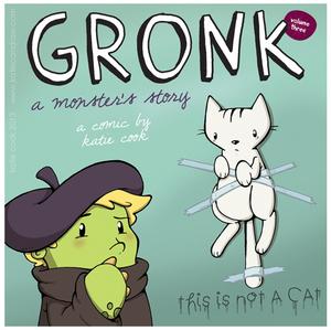 Gronk Volume 3 (Gronk, #3)
