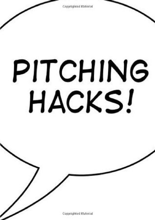 Pitching Hacks: How to pitch startups to investors