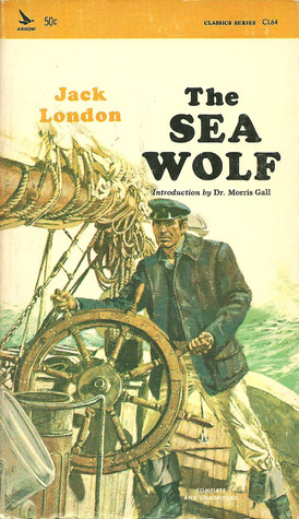 The Sea Wolf by Jack London