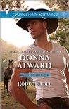 Rodeo Rebel (Texas Rodeo Barons, #0.5)