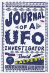 Journal of a UFO Investigator