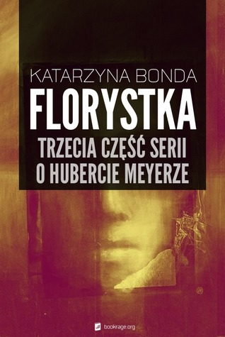 Florystka by Katarzyna Bonda