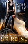 Torn by Fury (Ascension #6)