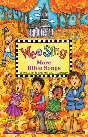 Wee Sing: A Collection of Bible Songs- Wee Sing Bible Songs and More Bible Songs