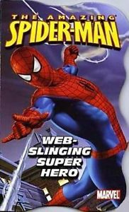 Web-Slinging Super Hero
