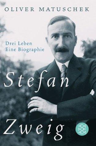 Stefan Zweig by Oliver Matuschek