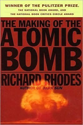 an introdction to the history of the atomic bomb A brief history of nuclear proliferation by volha charnysh, napf intern introduction devalued with building the atomic bomb.