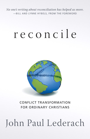 Reconcile: Conflict Transformation for Ordinary Christians