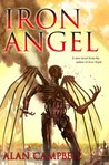 Iron Angel (Deepgate Codex, #2)