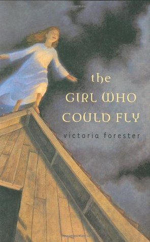 The Girl Who Could Fly by Victoria Forester