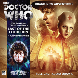 Doctor Who: Last of the Colophon