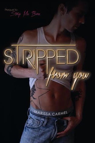 Stripped from You (Strip You, #1)
